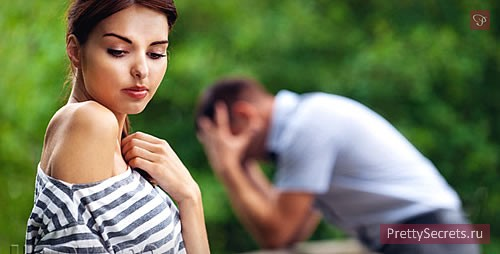 10 креативных способов расстаться с парнем