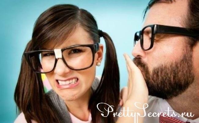 10 советов как избавиться от неприятного запаха изо рта и предотвратить его в будущем