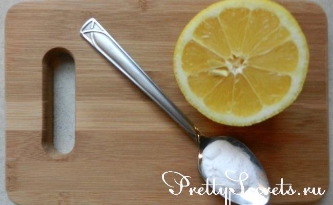 10 способов использовать лимоны для красоты