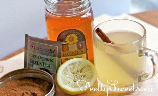 10 способов использовать зеленый чай для красоты кожи