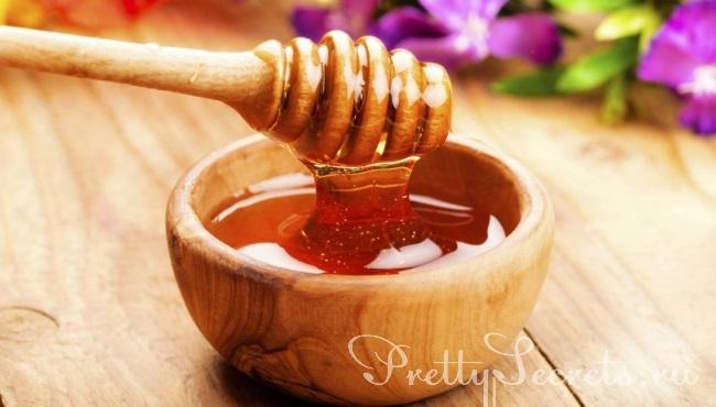 11 способов использовать мед, чтобы получить шикарные волосы, кожу и ногти
