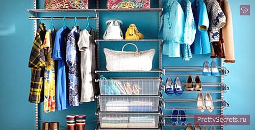 12 необходимых компонентов в женском гардеробе