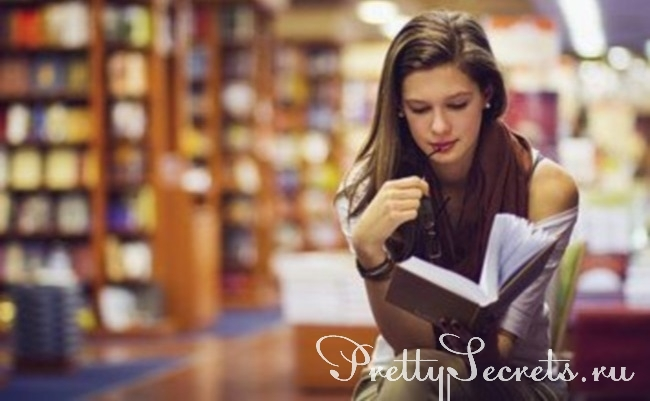 13 прекрасных причин для ежедневного чтения