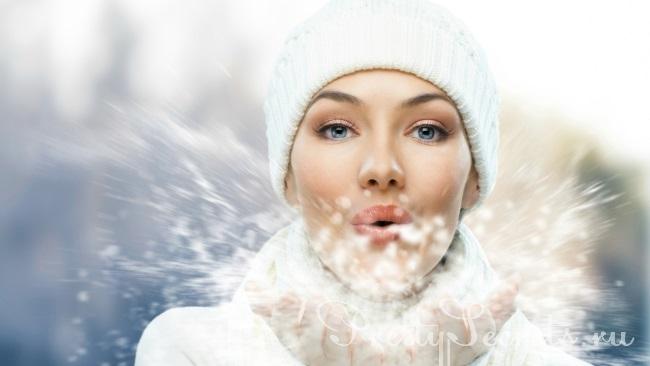 13 советов, чтобы оставаться красивыми этой зимой