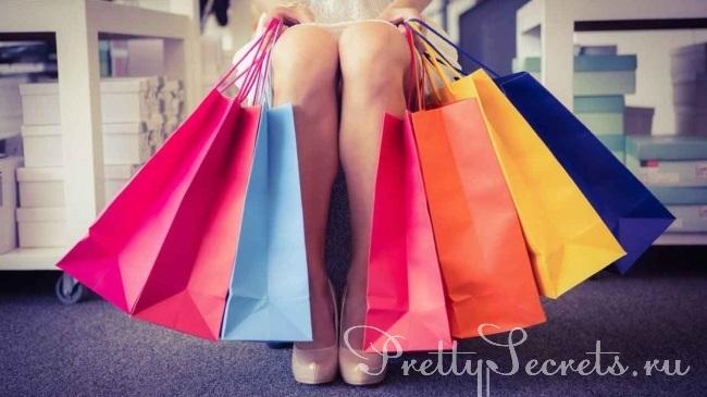 12 шоппинг-привычек, от которых нужно избавиться