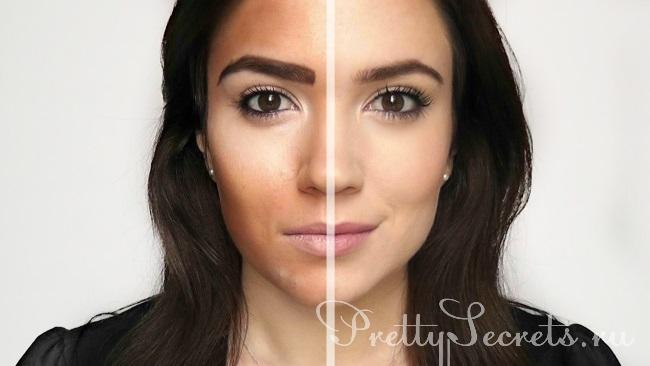15 причин, почему ваш макияж выглядит плохо