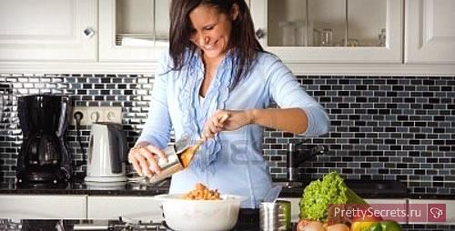 5 способов научится хорошо готовить