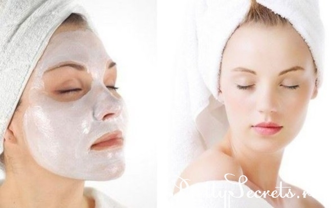 7 домашних средств для гладкой кожи