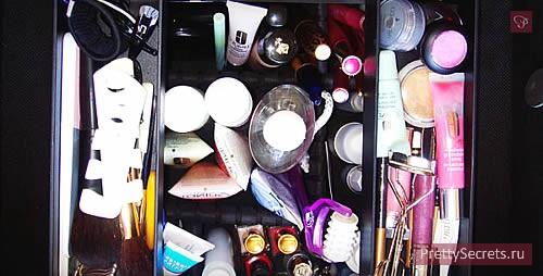 7 ненужных товаров в вашей косметичке