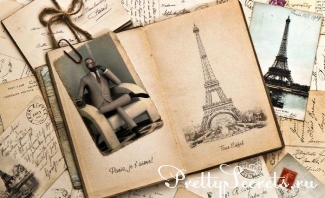 7 способов сберечь воспоминания