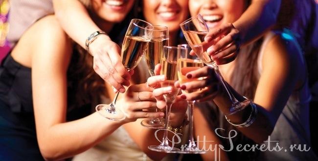 8 мифов об алкогольном опьянении