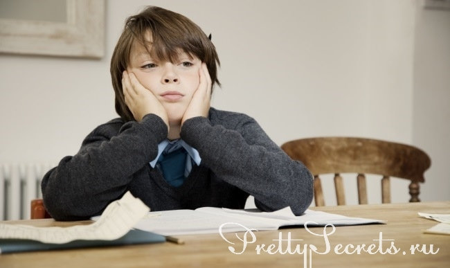 8 причин, чтобы привить ребенку правильные ценности