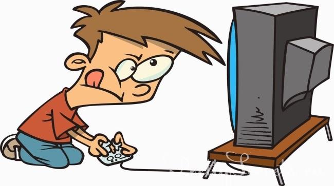 8 причин, почему ваши дети должны играть в видеоигры