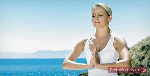 8 простых способов, чтобы успокоить ум