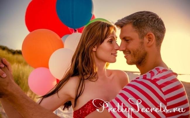 9 качеств, которые мужчины хотят видеть у своей супруги
