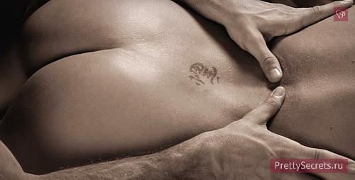 Анальный секс для женщин: секреты удовольствия