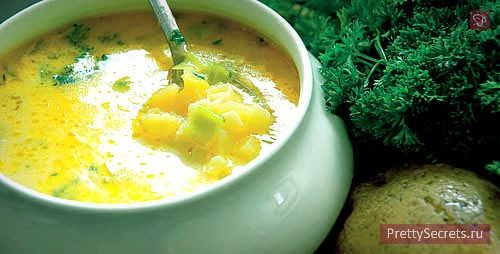 Быстрая кулинария: двадцатиминутные рецепты
