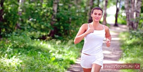 Чем полезен бег для обычных людей?