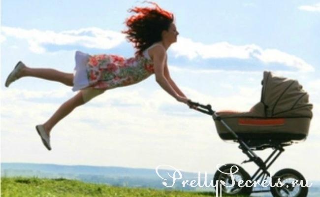 Чем заняться в декретном отпуске - хобби для мамы