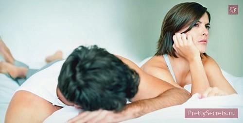 Что делать, если у женщины аноргазмия?