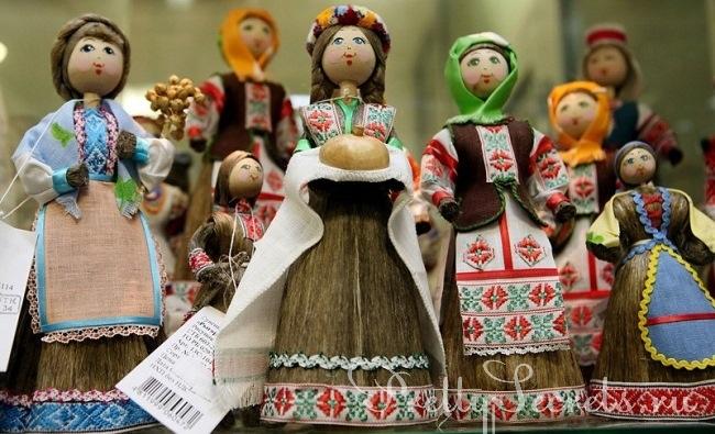 Что можно привезти из Белоруссии
