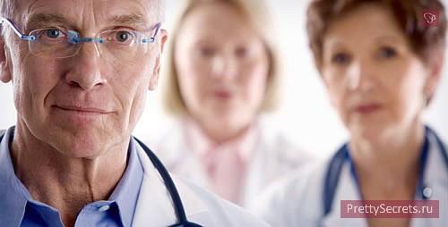 Что ожидать от первого посещения врача