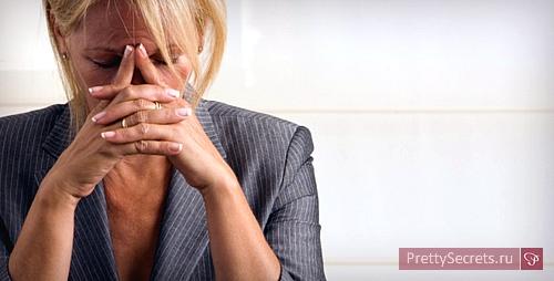 Что такое кризис среднего возраста у женщин: причины, методы преодоления