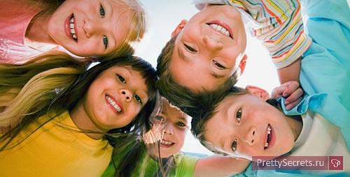 Детская психология: 10 ценных советов