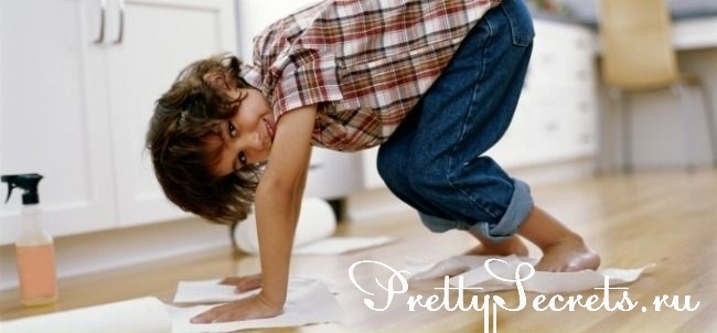 Детские вредные привычки и как с ними бороться