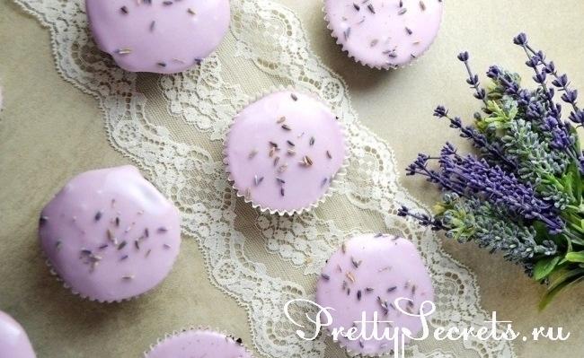 Домашние рецепты красоты с эфирным маслом лаванды