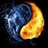 Энергия двух противоположностей