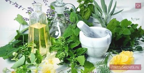 Фитотерапия - метод лечения травами
