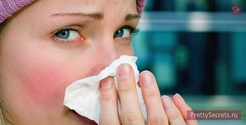 Гайморит - причины возникновения болезни и его лечение
