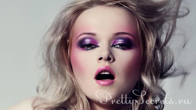 Гламурные тренды макияжа, которые нужно попробовать в 2016 году