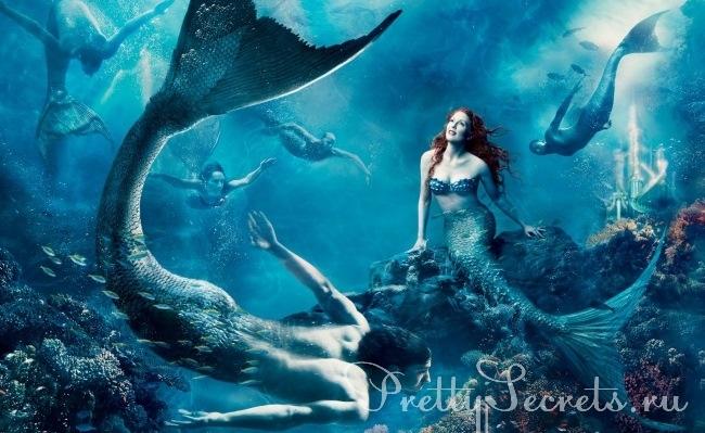 К чему снится плавать в воде