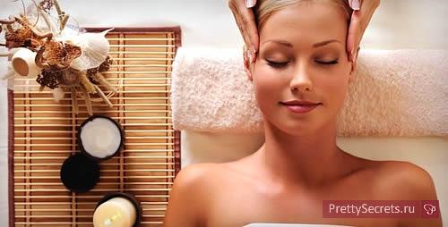 Как делать массаж головы при выпадении волос?