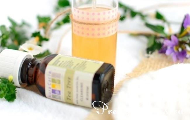 Как использовать масло чайного дерева с пользой для красоты и здоровья