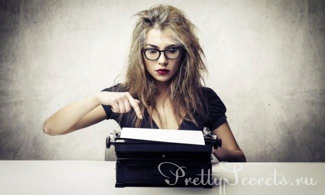 Как писать лучше: действенные способы
