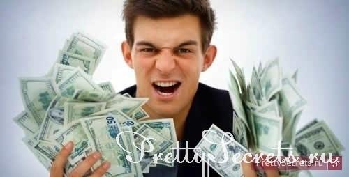 Как поговорить с мужем о деньгах