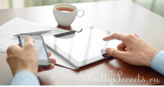 Как повысить продуктивность с помощью смартфона
