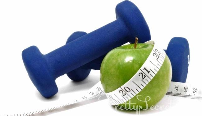 как похудеть очень толстой женщине