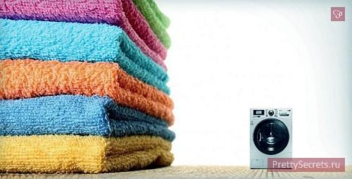 Как правильно стирать вещи в стиральной машинке