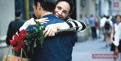 Как сохранить интерес мужа?