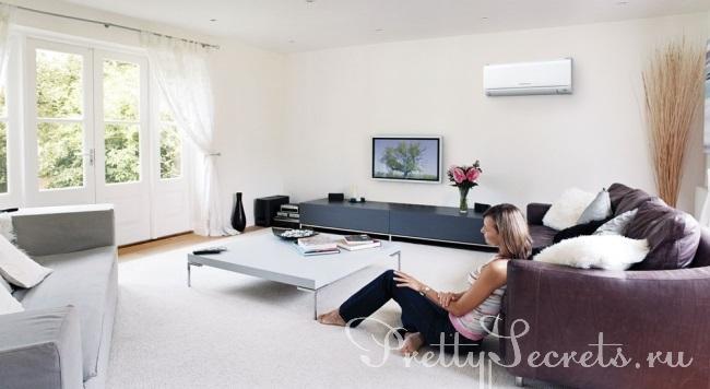 Как сохранить прохладу в доме в жаркую погоду