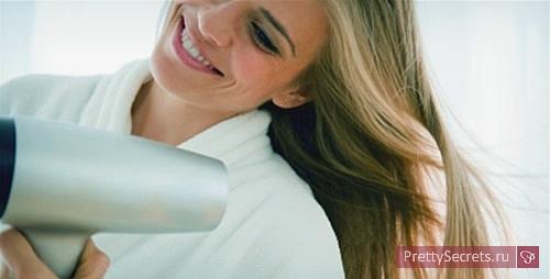 Как спасти сухие и ломкие светлые волосы?