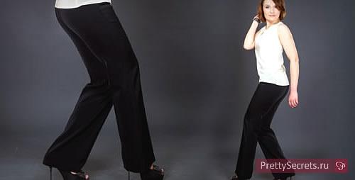 Как выбрать классические женские брюки?