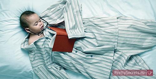 Как выбрать одежду для сна?