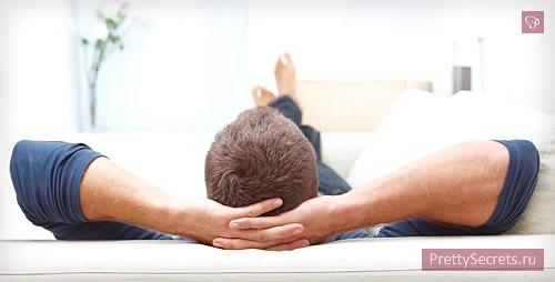 как заставить мужа похудеть советы
