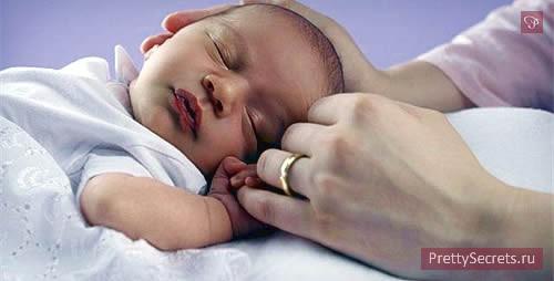 Каковы риски недостаточного веса у младенцев при рождении?