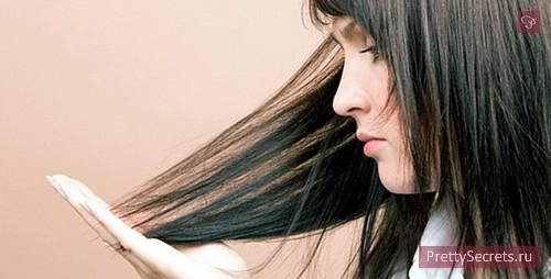 Красота и здоровье наших волос